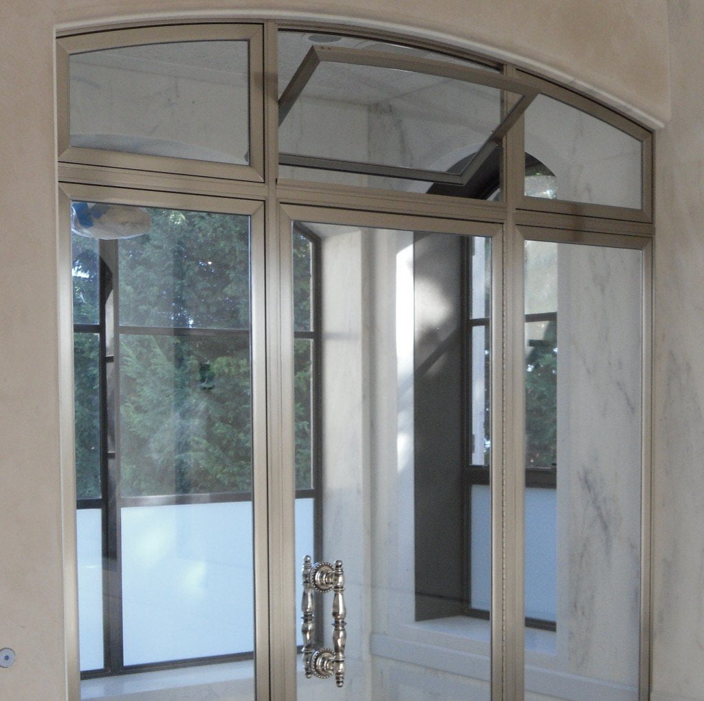 Chicago Framed Glass Shower Doors | Chicago Framed Shower Glass ...