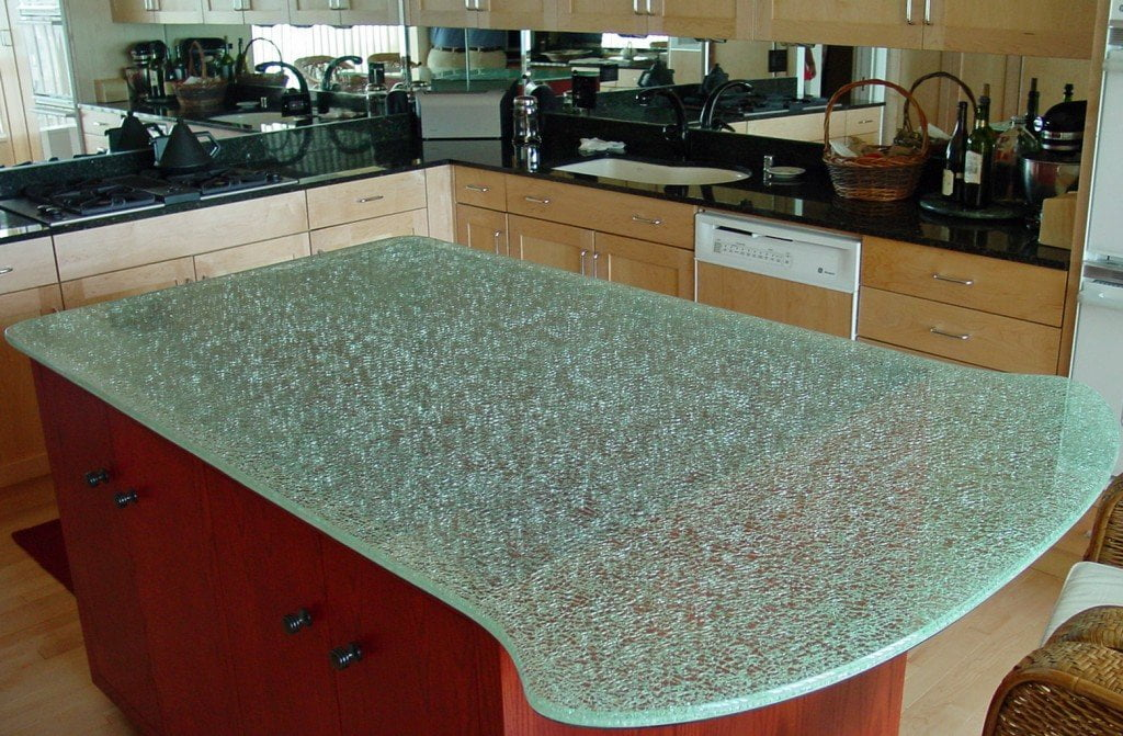 Chicago Heavy Glass Tabletops ...