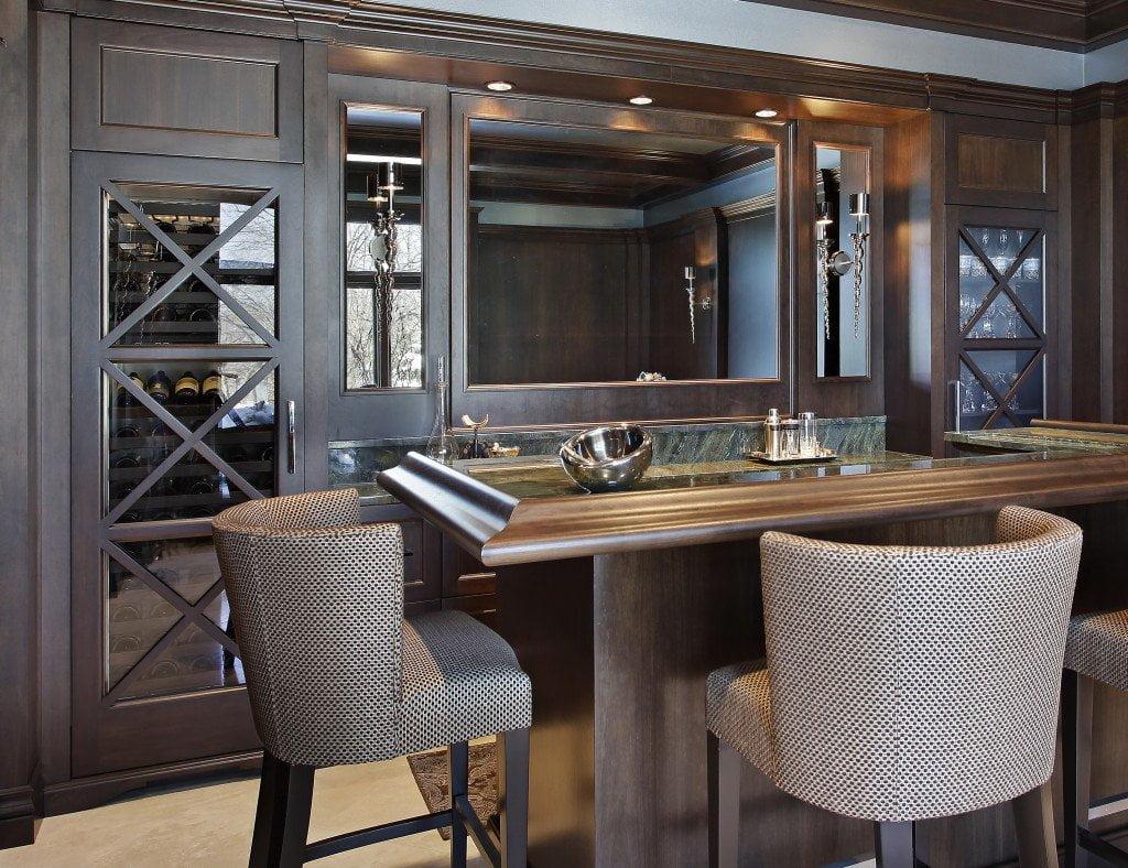 Chicago Kitchen Cabinet Glass, Chicago Custom Cabinet | GlassWorks