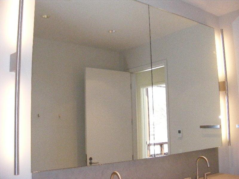 chicago bathroom vanity mirrors  chicago bathroom double vanity, Bathroom decor
