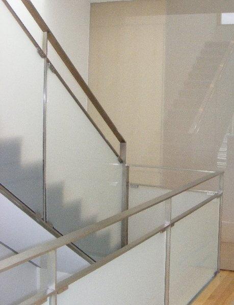 Chicago Glass Railings