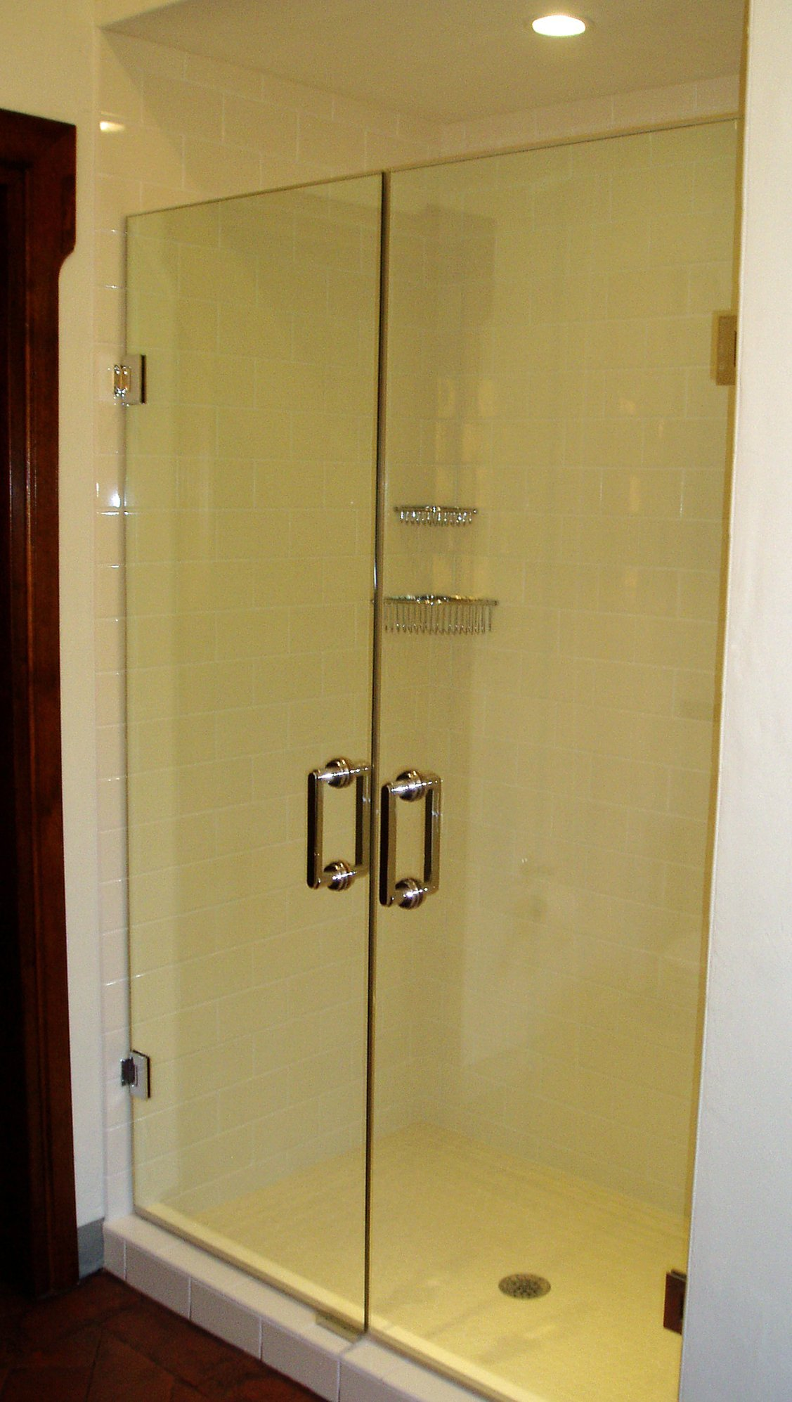 frameless glass shower doors bathtubs frameless shower