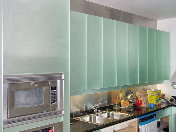 Custom Kitchen Cabinets Chicago