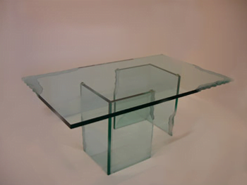 No Matter What Type Of Glass Tabletop Or Table Base Youu0027re Looking For,  GlassWorks Has The Experience, Training, And Selection To Make Your Dream  Glass ...