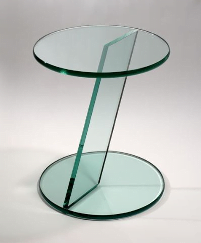 Chicago All Glass Tables ...