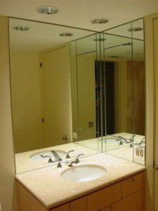 Chicago Recessed Medicine Cabinet Installation