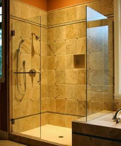get Barrington Custom Glass Shower Doors