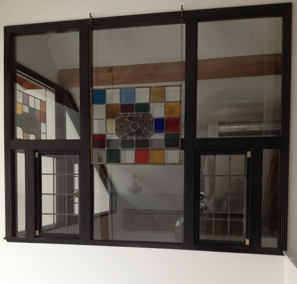 Insulated Glass Reglazing
