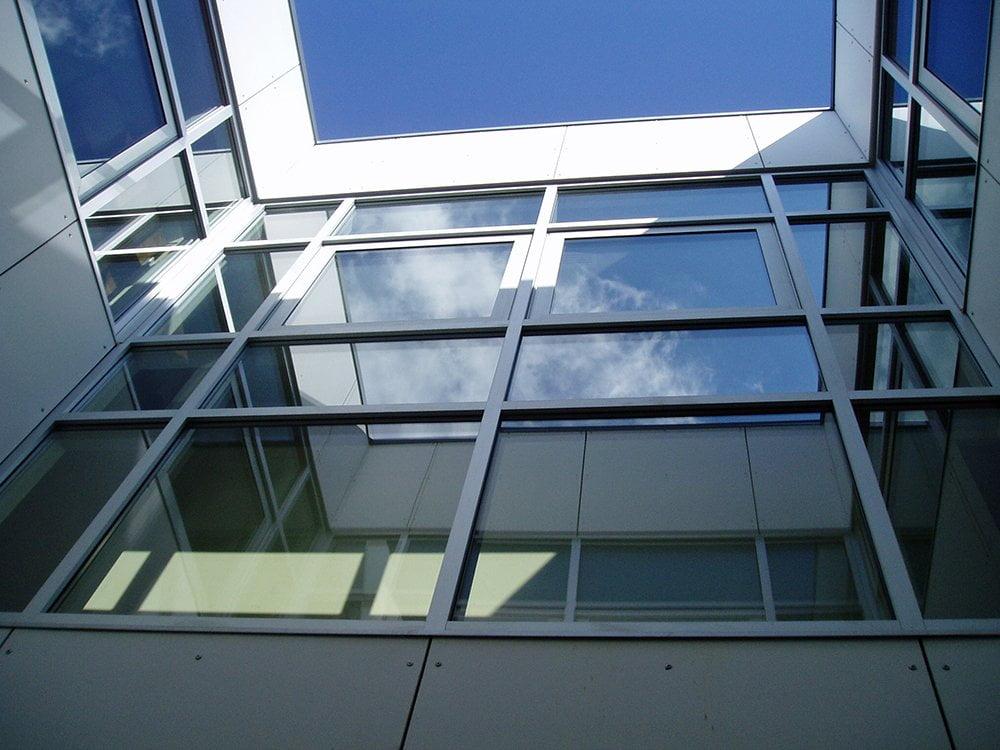 Insulated Glass Reglazing