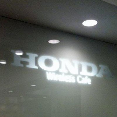 Logo Panels