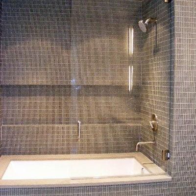 Glass Panels & Shower Shields