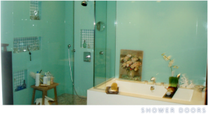 find Splash Panels and Shower Shields in Golf