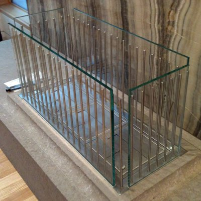 Specialty Architectural Glass